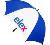 Fibrestorm Value Golf Umbrella  by Gopromotional - we get your brand noticed!