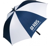 Birkdale Golf Fibre Light Umbrella  by Gopromotional - we get your brand noticed!
