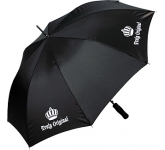 Susino Automatic Traveller Umbrella  by Gopromotional - we get your brand noticed!