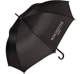 Susino Walker Umbrella  by Gopromotional - we get your brand noticed!