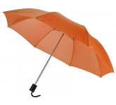 Thirsk Telescopic Umbrella  by Gopromotional - we get your brand noticed!