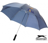 Slazenger Winner Printed Golf Umbrella  by Gopromotional - we get your brand noticed!
