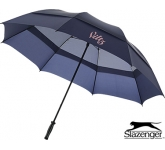 "Slazenger 32"" Double Layer Storm Umbrella  by Gopromotional - we get your brand noticed!"