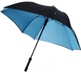 Solaris Double Layered Square Branded Automatic Umbrella  by Gopromotional - we get your brand noticed!