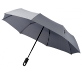 Durban Traveller Executive Umbrella  by Gopromotional - we get your brand noticed!