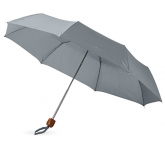 Dublin Telescopic Umbrella  by Gopromotional - we get your brand noticed!