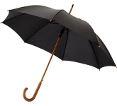 Classic Automatic Woodstick Umbrella  by Gopromotional - we get your brand noticed!
