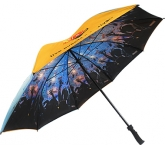 ProSport Deluxe Double Canopy Golf Umbrella  by Gopromotional - we get your brand noticed!
