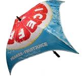 Spectrum Sport Quadbrella Umbrella  by Gopromotional - we get your brand noticed!