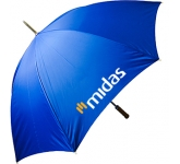 Pro-Am Budget Storm Proof Golf Umbrella  by Gopromotional - we get your brand noticed!