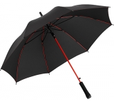 FARE ColourLine Umbrella  by Gopromotional - we get your brand noticed!