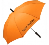 FARE Regular Umbrella  by Gopromotional - we get your brand noticed!