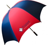 Bedford Medium Umbrella  by Gopromotional - we get your brand noticed!
