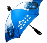 Seat Stick Umbrella  by Gopromotional - we get your brand noticed!