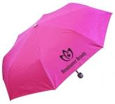 Aluminium Supermini Telescopic Umbrella  by Gopromotional - we get your brand noticed!
