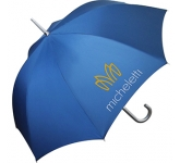 Aluminium Automatic Walking Umbrella  by Gopromotional - we get your brand noticed!