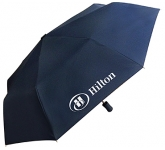 Ascot Executive Automatic Telescopic Umbrella  by Gopromotional - we get your brand noticed!