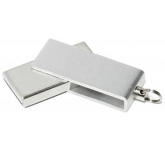 Micro Twister FlashDrive  by Gopromotional - we get your brand noticed!