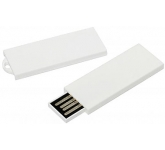 Slender FlashDrive  by Gopromotional - we get your brand noticed!
