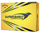 Callaway Warbird Golf Balls  by Gopromotional - we get your brand noticed!