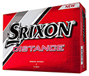 Srixon Distance Golf Balls  by Gopromotional - we get your brand noticed!