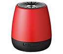 Swerve Bluetooth Speakers  by Gopromotional - we get your brand noticed!