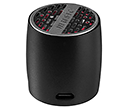 Ringo Compact Speakers by Gopromotional - we get your brand noticed!