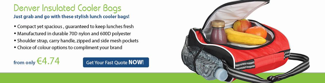 Denver Cooler Bags