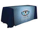 "57"" Table Runners  by Gopromotional - we get your brand noticed!"
