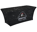 6ft Ultrafit Table Covers  by Gopromotional - we get your brand noticed!
