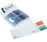 Billboard Index Post-It Note Combi Set