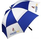 Sheffield Sports Vented Golf Umbrella