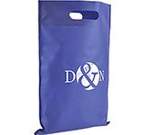 Branded Slimline Non-Woven Carrier Bags