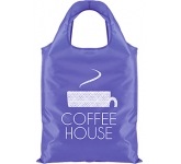 Cheadle Foldaway Shopping Bag