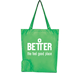 Metro Foldable Shopping Bag