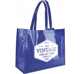 Palma Gloss Laminated Non-Woven Shopper