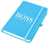 Phantom A6 Soft Feel Notebook