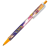 BIC Clic Stick Pen - Full Colour