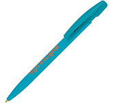 BIC Media Clic Pen - Matt Coloured Barrel