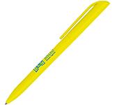 BIC Super Clic Pen - Neon