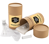 Work From Home Eco Survival Tube