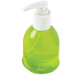 150ml Antibacterial Clear Liquid Soap