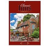 Classic Inns Wall Calendar