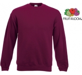 Fruit Of The Loom Premium Set-In Sweatshirt