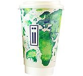 475ml Compostable Eco-Friendly Cup