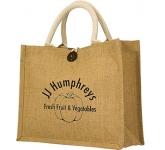 Lancaster Jute Gift Bag
