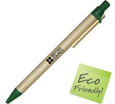 Amazon Flat Clip Recycled Pen