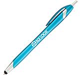 City Metallic Stylus Pen