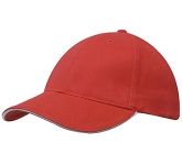 Aberdeen Brushed Heavy Cotton Cap