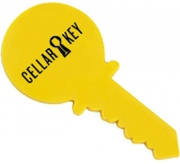 Key Shaped Acrylic Fridge Magnets